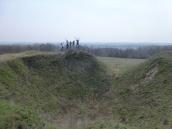 Romny's Sithian Mounds