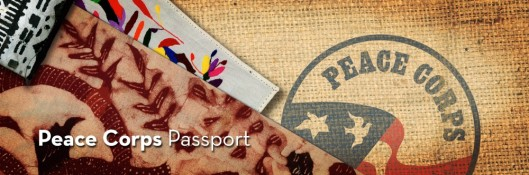 PeaceCorpsPassport