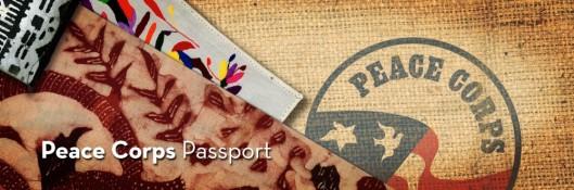 PeaceCorpsPassport